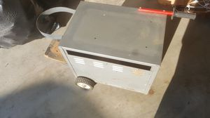 Welder/ welding cart for Sale in Riverside, CA