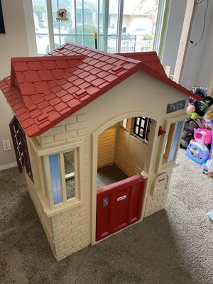 Little Tikes Cape Cottage play house for Sale in Baldwin Park, CA