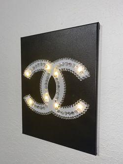 Light up home decor for Sale in North Miami,  FL