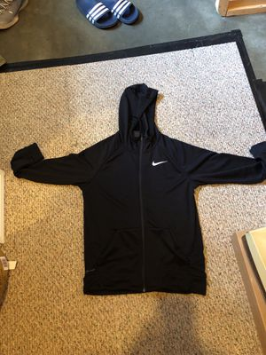 Nike hoodie/jacket for Sale in Tacoma, WA