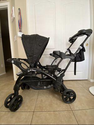 Double stroller (100 obo) for Sale in Avondale, AZ