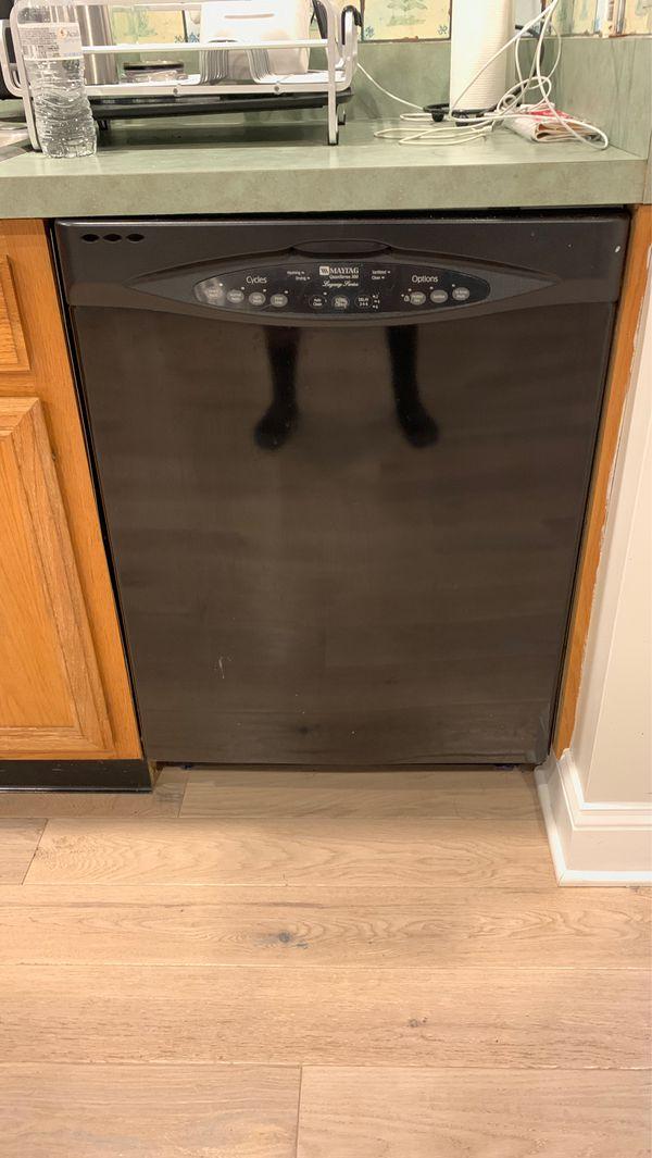 Gas Samsung Range and Maytag dishwasher 575.00 for both