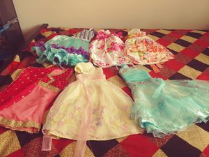 3t-4t evening dress lot for girls for Sale in Durham, NC