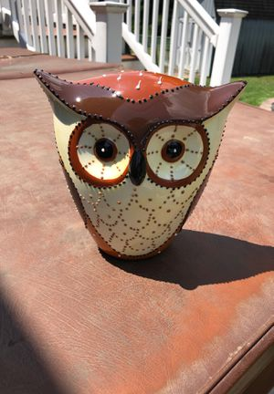 Owl Statue for Sale in Parkville, MD