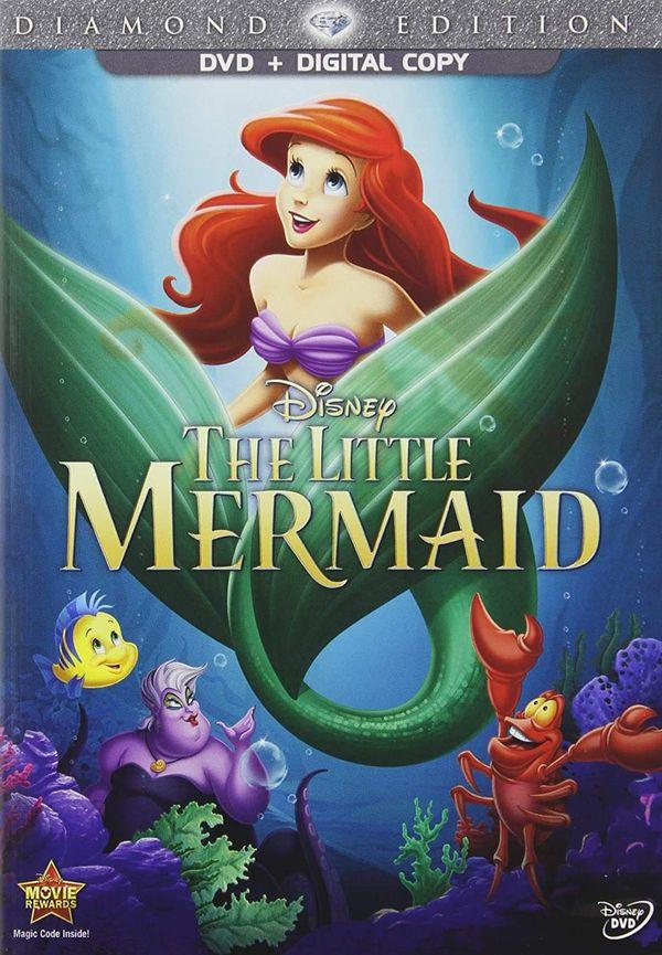 Disney movies!