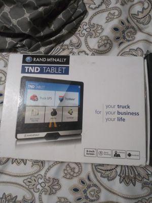 Trucker's GPS for Sale in Los Angeles, CA