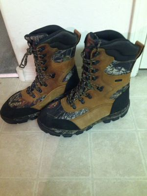 Winchester hunting boots for Sale in Phoenix, AZ