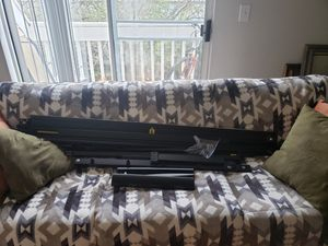 Queen Metal Bedframe for Sale in Athens, OH