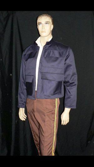 Star Wars Han Solo Halloween Cosplay Costume for Sale in Corona, CA