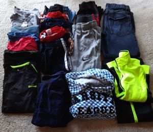 Boys Clothes Small/Medium Size 8/10 for Sale in Vancouver, WA