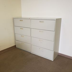OFFICE FURNITURE. CHEAP. EVERYTHING MUST GO! for Sale in Palm Beach Shores, FL