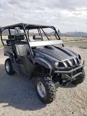 2008 Yamaha Rhino YXR700 SE for Sale in Yuma, AZ