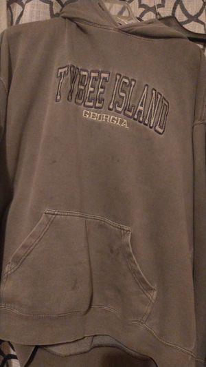 Hoodie jacket for Sale in Oakwood, GA