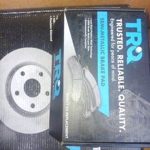 Brakes And Rotors for Sale in Cayce, SC