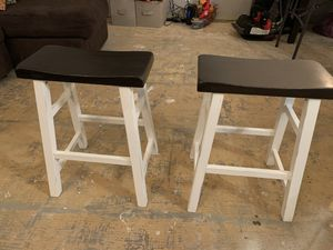Counter height bar stools for Sale in Berea, OH