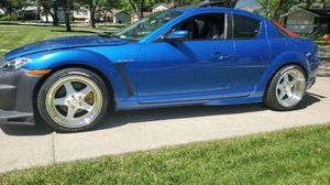 Tires and Rims only for Sale in Darien, IL