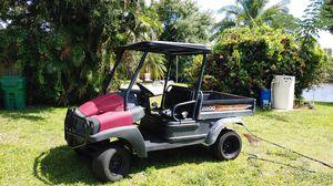 Bobcat 4-wheel drive hydraulic dump bed for Sale in Punta Gorda, FL
