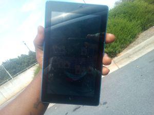 amazon fire tablet for Sale in Ellenwood, GA