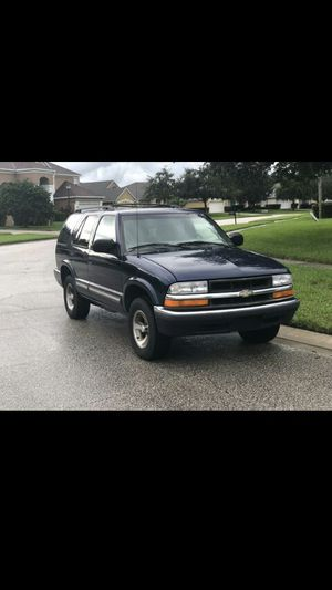 2001 Chevy Blazer Trade for Sale in Orlando, FL