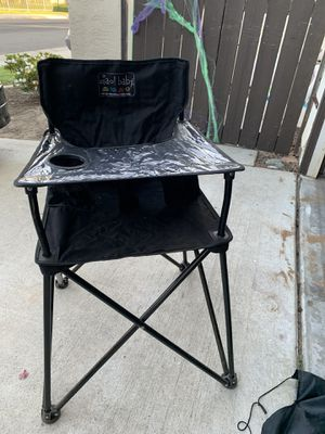 Ciao baby portable high chair for Sale in Oceanside, CA