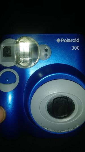 Polaroid 300 for Sale in Upland, CA
