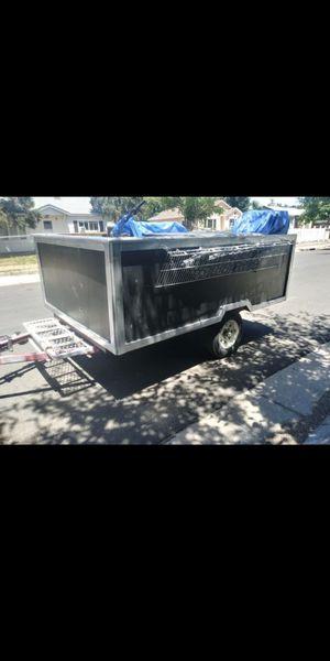 8x6 utility trailer for Sale in Denver, CO