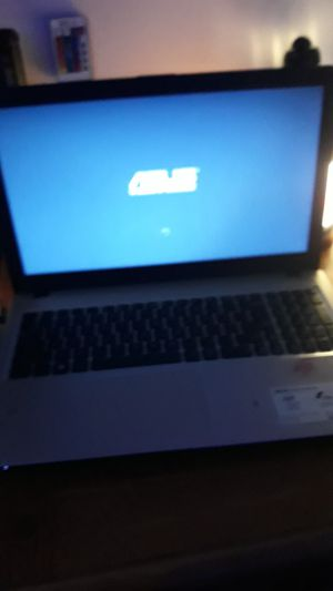 ASUS 15 INCH LIGHTWEIGHT LAPTOP for Sale in O'Fallon, MO