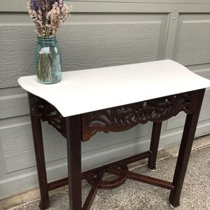 Entryway or Hallway Console Table for Sale in Mercer Island, WA