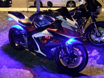 2007 GSX-R 750. With Power Comander Needs New Water pump. for Sale in Yakima,  WA