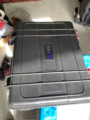 Drone case for Sale in Fort Lauderdale, FL
