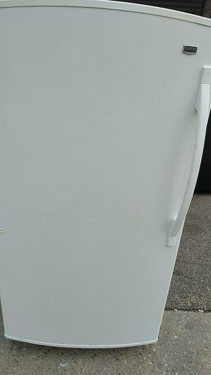 Maytag upright freezer for Sale in Philadelphia, PA