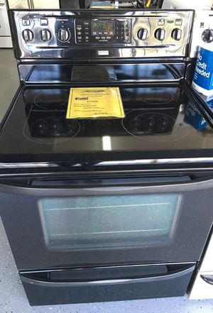 Kenmore stove- 3 months warranty for Sale in Orlando, FL
