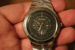 Men's Watches for Sale in Mesa, AZ
