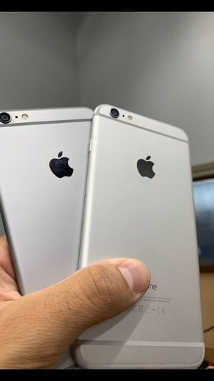 Factory unlocked iPhone 6 for any carrier for Sale in Plano, TX
