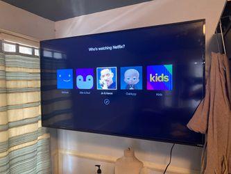 55 inch Vizio 4K Smart TV for Sale in Beverly Hills,  CA