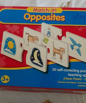4 Early Learning PreReading Games for Sale in Palm Springs, FL