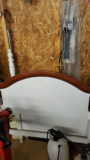Twin bed for Sale in McAllen, TX
