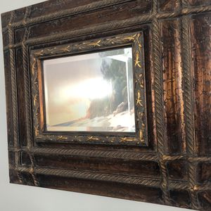 Beautiful Antique Mirror for Sale in Roselle, IL
