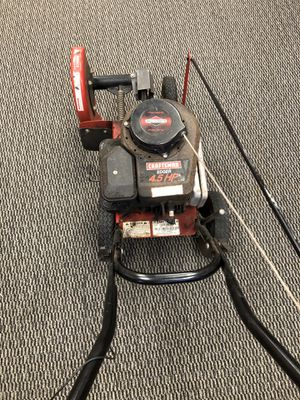 Lawn Edger for Sale in Port St. Lucie, FL
