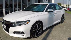 Honda accord 2.0 sport 2020 for Sale in Landover, MD