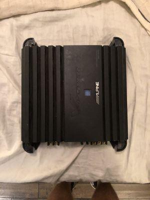Alpine Amplifier for Sale in Phoenix, AZ