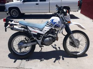 Yamaha 1999 motorcycle for Sale in Sun City, AZ