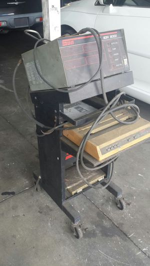 4 gas analyzer for Sale in Tampa, FL