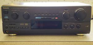 Technics AV Stereo SA-DX930 5.1 for Sale in Redington Beach, FL
