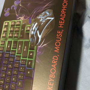 Gaming Keyboard for Sale in Bakersfield, CA