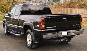 NICE AND CLEAN CHEVY SILVERADO for Sale in Durham, NC