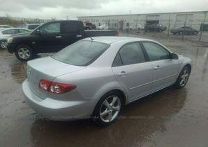 2005 Mazda 6 Sedan for Sale in Salem, OR