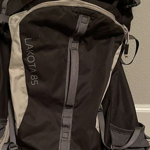Camping backpack for Sale in Portland, OR