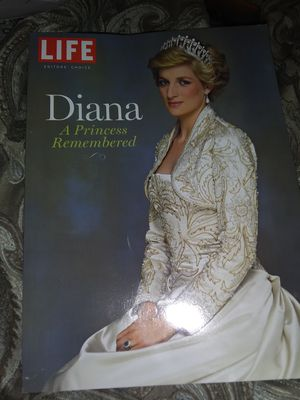 DIANA PRINCE TIME LIFE BOOK for Sale in Murfreesboro, TN