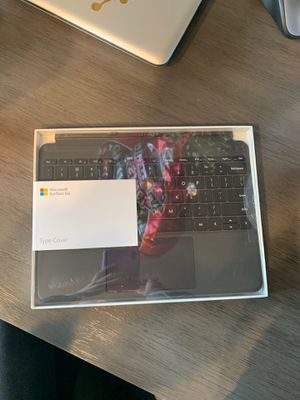 Microsoft surface go type cover for Sale in Lakewood, CO